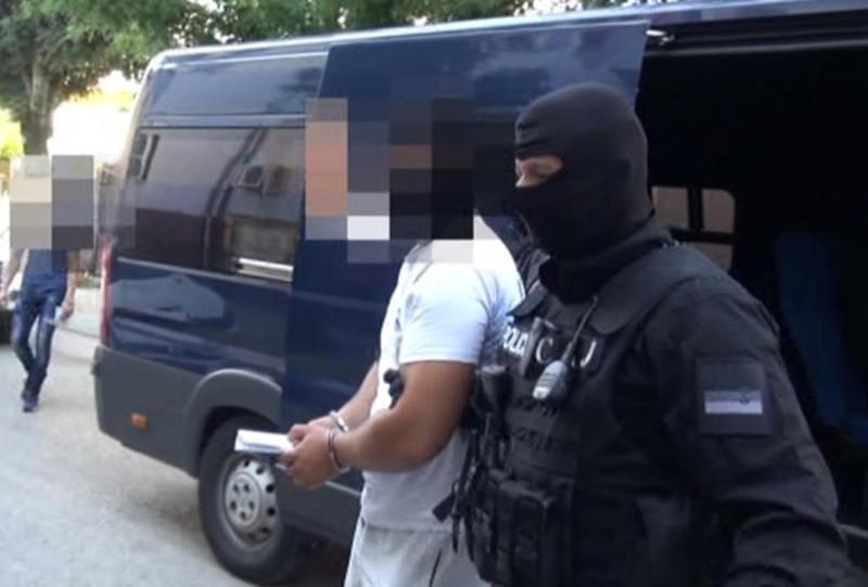 Az akció fedőneve Ares: 360 személyt vettek őrizetbe különféle bűncselekmények gyanújával