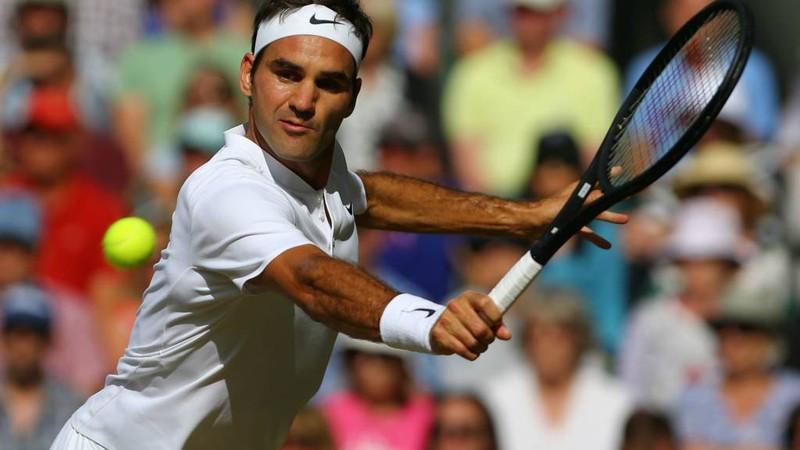 TENISZ: Federer egy hónapot pihen
