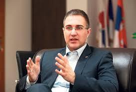 Nebojša Stefanović:  Az Iszlám Állam visszatérő fegyveresei veszélyt jelenthetnek a Balkánra