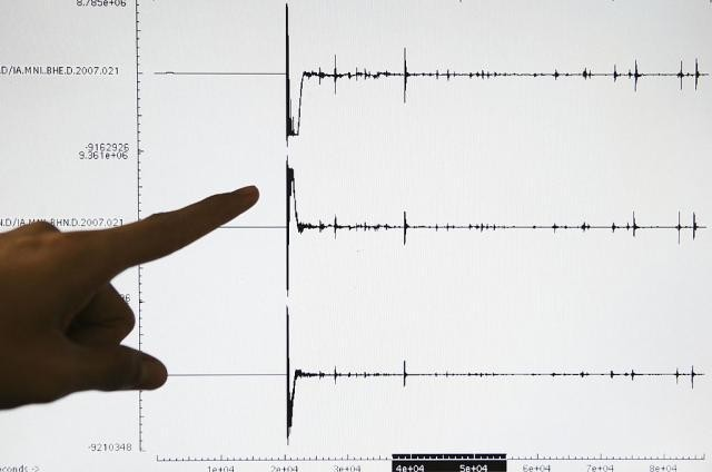 Földrengés Pancsován és Versecen