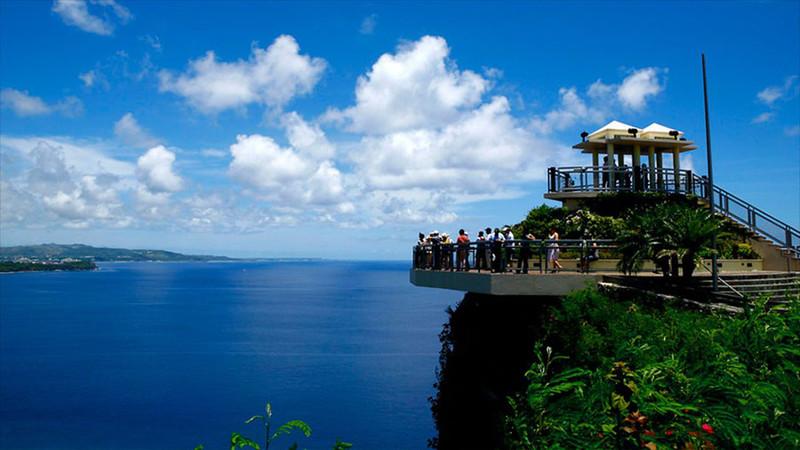 Guam: Kicsiny sziget az amerikai-észak-koreai szócsatában