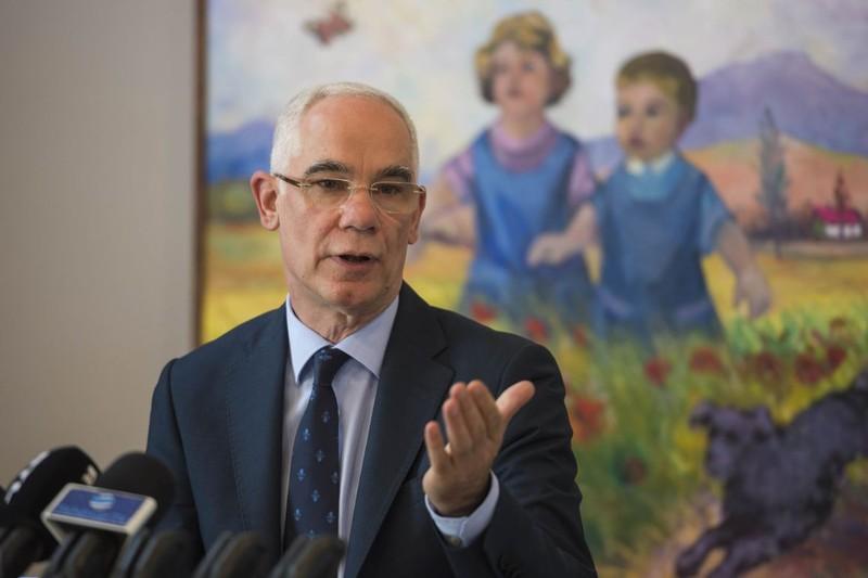 Balog Zoltán: Közös felelősségünk, hogy a támogatásokból mindenekelőtt közösség épüljön, erősödjön Kárpátalján