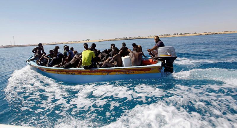 Az Orvosok Határok Nélkül szervezet felfüggeszti a migránsok mentését a Földközi-tengeren