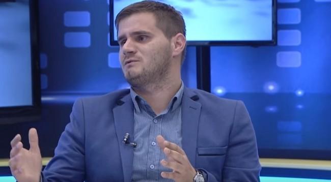 Megvertek egy koszovói oknyomozó újságírót