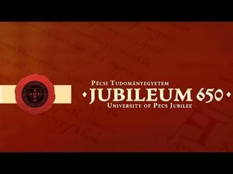 Az első magyar egyetemet 650 éve alapították Pécsett