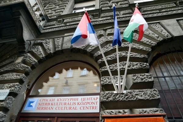 Megkezdődött a Szerb Kultúra Hónapja Budapesten