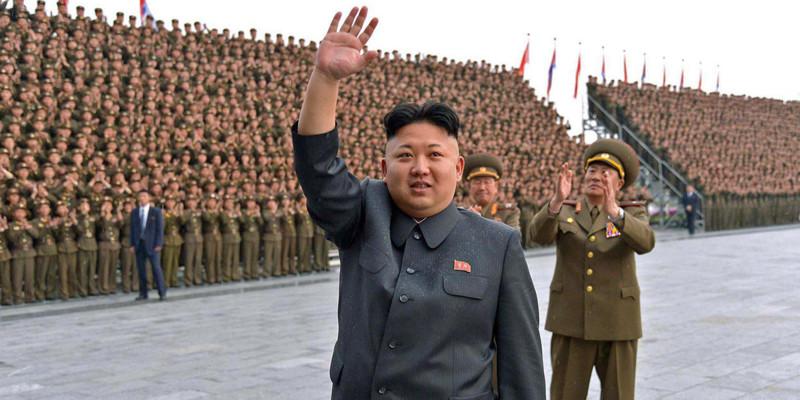 Észak-Koreáé a világ negyedik legnagyobb hadserege