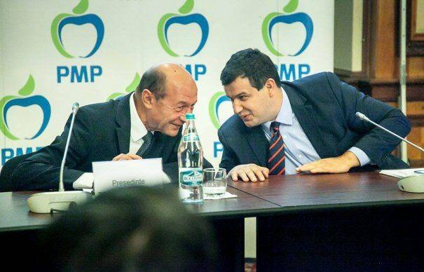 A MOL benzinkutak bojkottjára szólított fel Traian Basescu