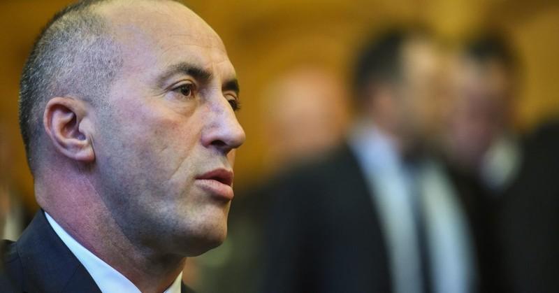 A háborús bűnös nemzeti hős kormányfő: Ramush Haradinaj