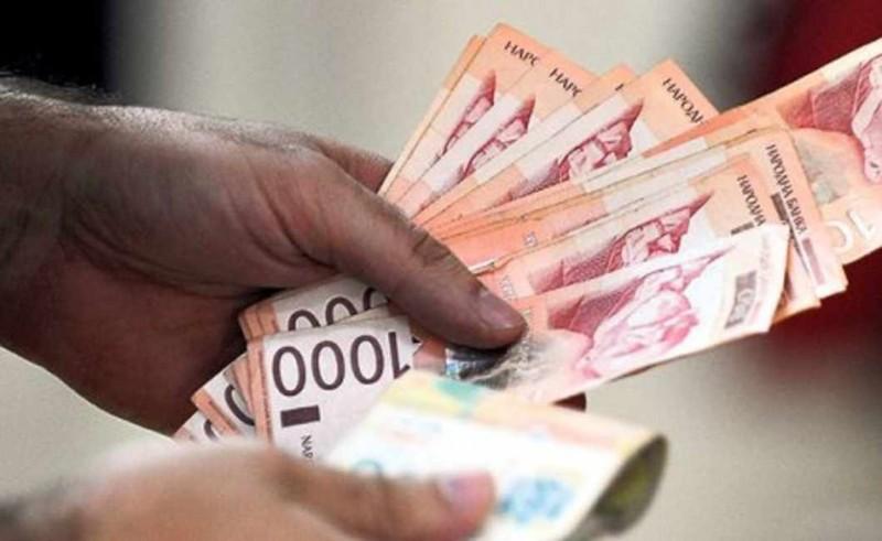 143 dinárra emelték a minimális órabér összegét