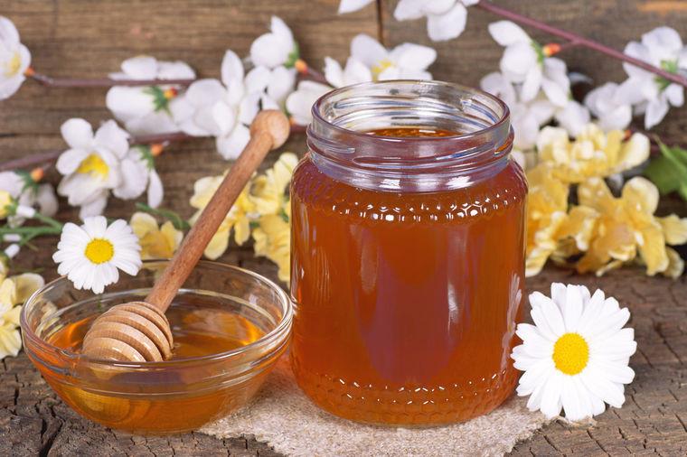 Az Idea szirupot árult méz helyett