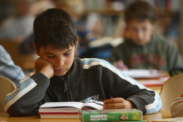Sidi szülők: Nem vagyunk soviniszták, de nem akarunk szíriai diákokat gyerekeink osztályába