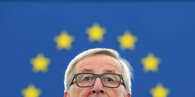 Juncker levelét olvasva