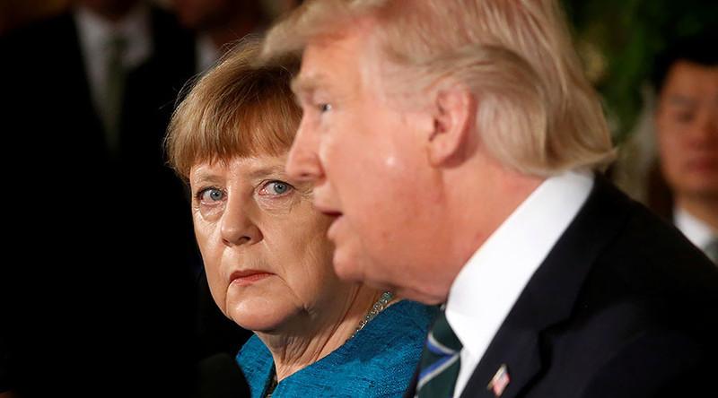 Washington Merkel újraválasztásával számol