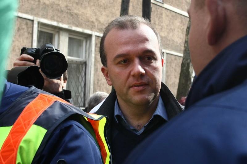 A Kúria felmentette Gaudi-Nagy Tamást a Pásztor István inzultálása kapcsán emelt vád alól