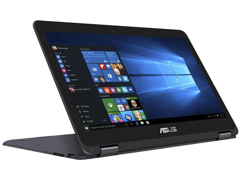 Az ASUS laptop csodái 2017-ben