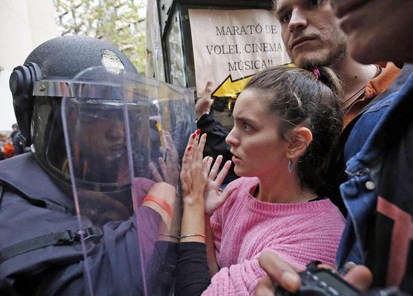 Megosztottság a katalán szeparatisták soraiban