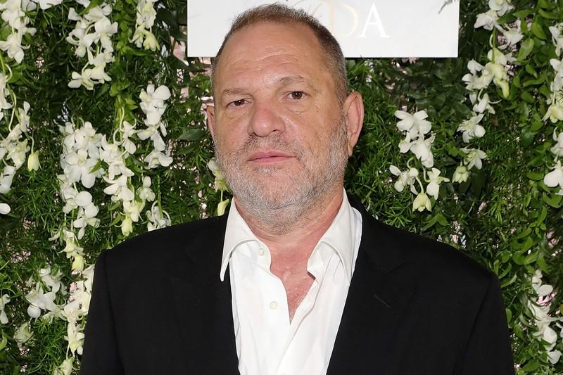 A Brit Filmakadémia felfüggesztette Harvey Weinstein tagságát