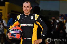 F1: Kubica sikeres tesztnapot teljesített a Williams csapatánál