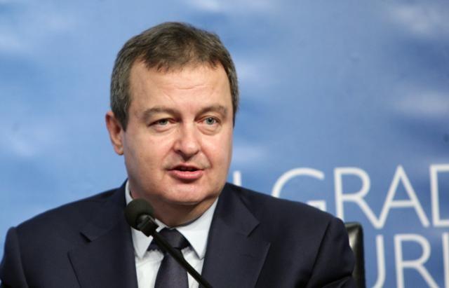 Dačić: Az amerikai nagykövet ne avatkozzon bele Szerbia belügyeibe