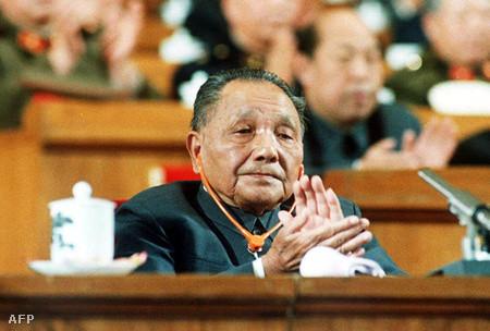 """Mao, Teng, Hszi: Kína """"erős emberei"""" tegnap és ma"""