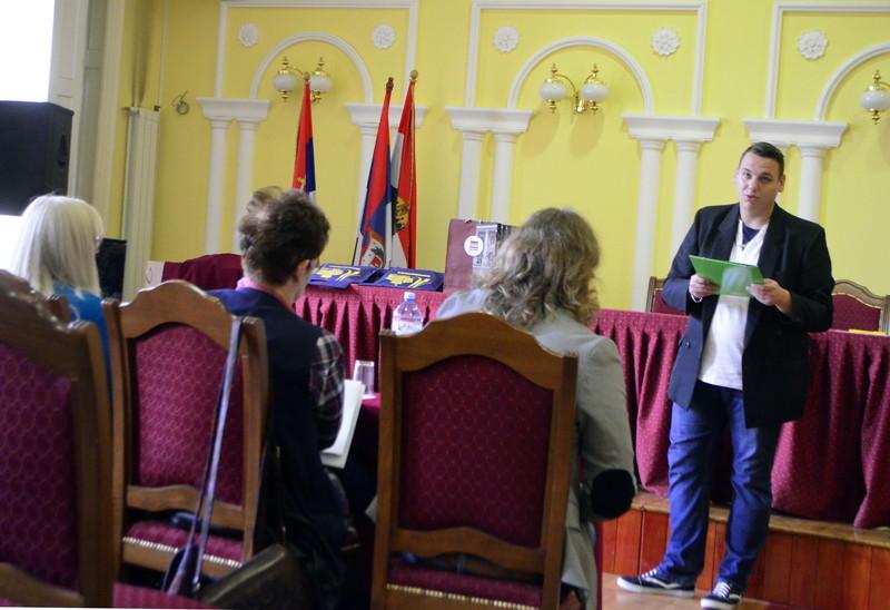 Egyetemista szónokversenyt tartottak Szabadkán