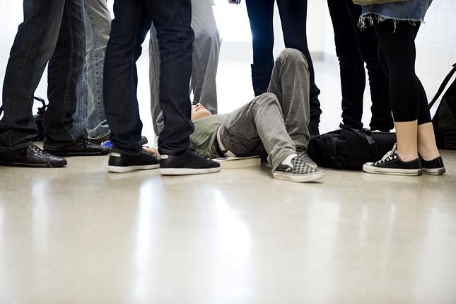 Megfékezhető-e az iskolai erőszak Szerbiában?