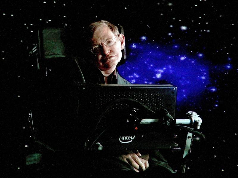 Stephen Hawking: 600 évünk maradt a Földön