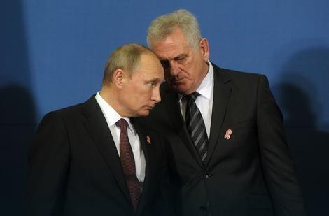 Minden út Moszkvába vezet