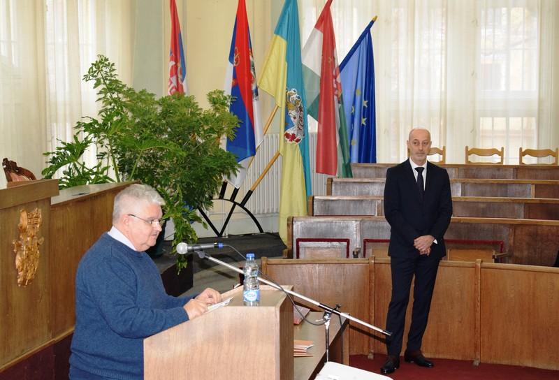 Ingyenes vállalkozói képzést tartottak Zentán