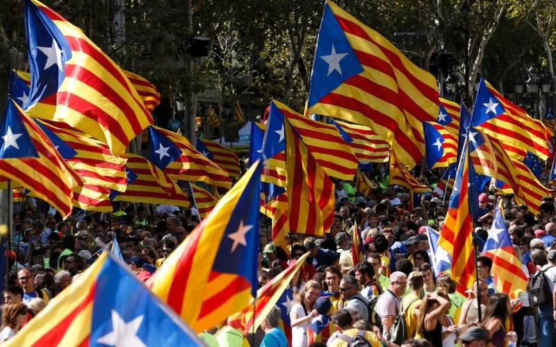 A katalán válság közelebbről