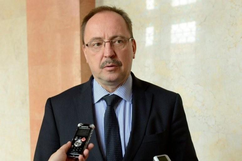 Németh Zsolt: Magyarország továbbra is mindent megtesz az ukrán helyzet rendezése érdekében