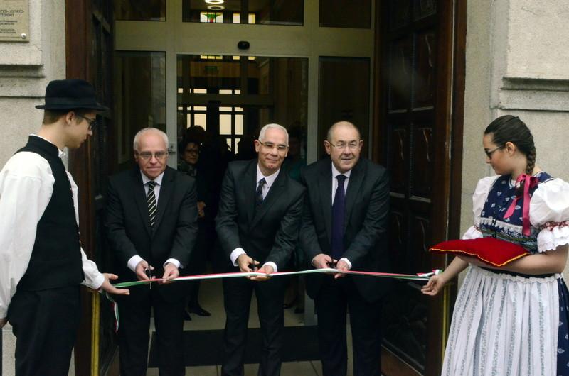 Balog: A magyar kormány egységes magyar felsőoktatási teret épít