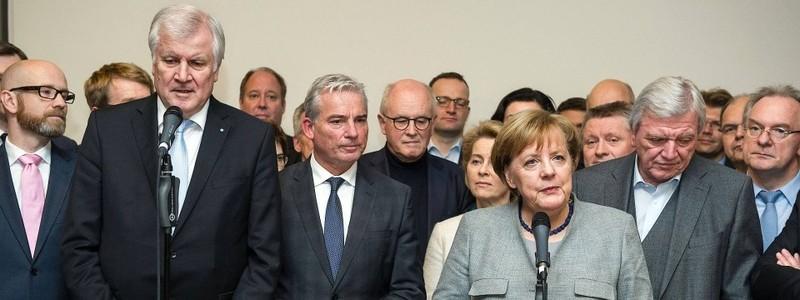 Lehetséges forgatókönyvek a német koalíciós egyeztetések kudarca után