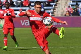 LABDARÚGÁS: Nemanja Nikolić második lett az idény MLS-újonca szavazáson