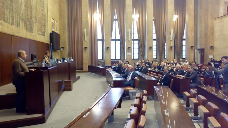 Újvidéki jogásztanácskozás: Közjegyzőség, szakfordítás, nyelvhasználat