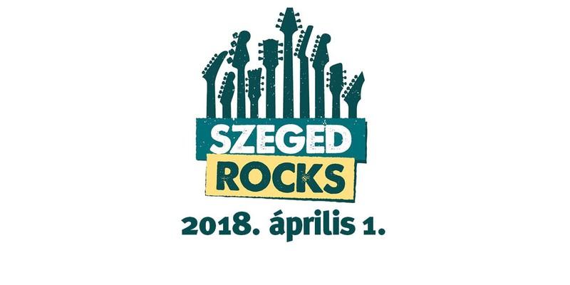 Szeged Rocks: Várják a jelentkezéseket