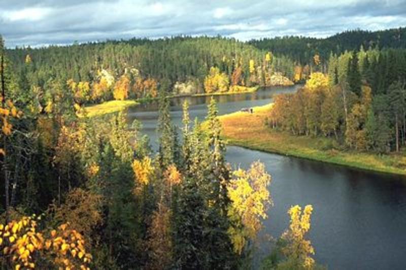 Száz éve lett független Finnország