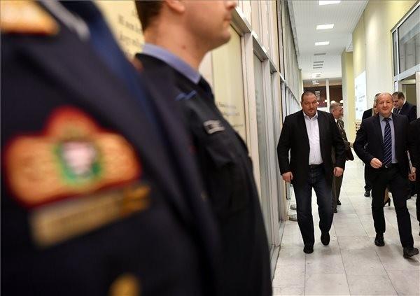 Simicskó: Magyarország a világ egyik legbiztonságosabb országa