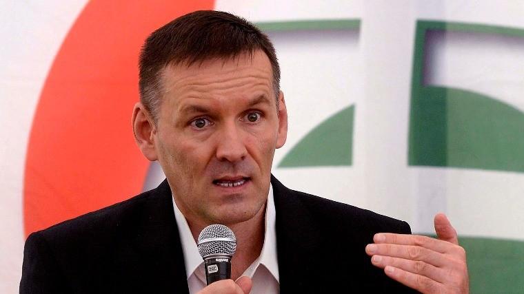 Volner: Kérdésessé vált, hogy a Jobbik részt tud-e venni a jövő tavaszi parlamenti választáson