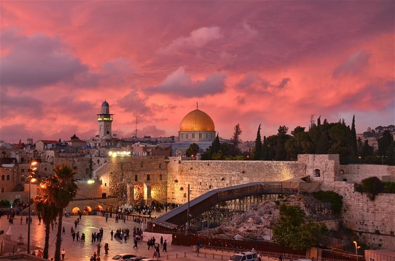 Jeruzsálemről