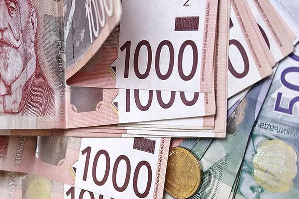 Pancsova: Tízmilliót sikkasztott a bankhivatalnok