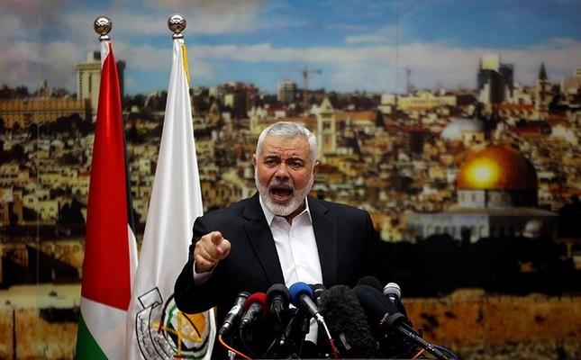 Jeruzsálem státusza: A Hamász intifádát hirdetett, az izraeli hadsereg megerősítette ciszjordániai egységeit