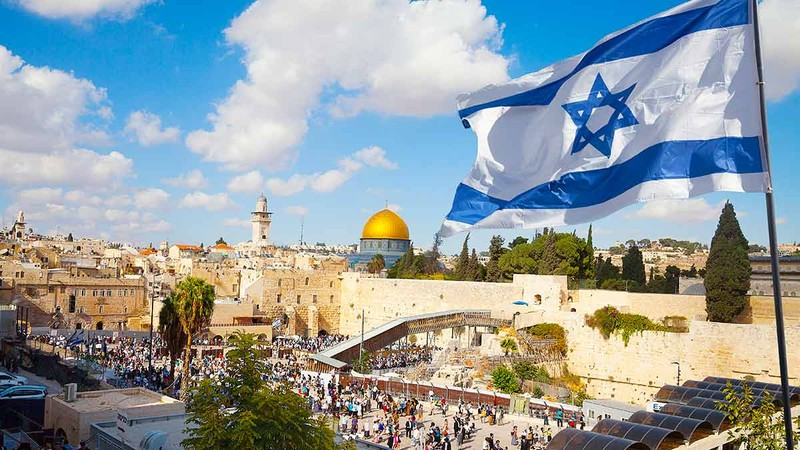 Jeruzsálem státusza: A palesztin vezetők tiltakoznak a döntés ellen