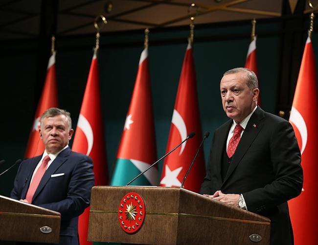Jeruzsálem státusza: Erdogan szerint Trump semmibe vette az 1980-as ENSZ-döntést