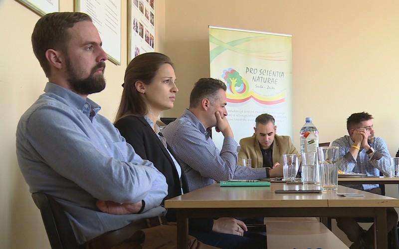 Zenta: Megkezdődött a Kárpát Agri program