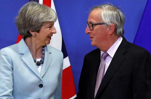 Brexit:  Miről szól a második tárgyalási szakasz?