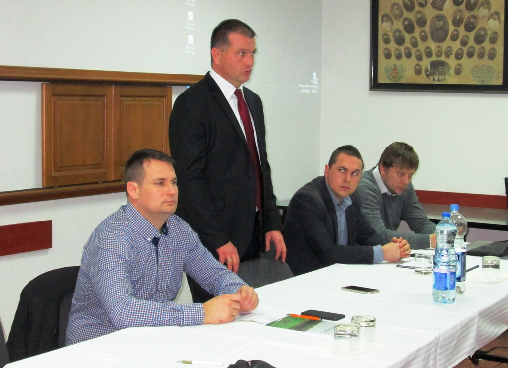 Uniós forrásokról a termelőknek Topolyán és Kishegyesen