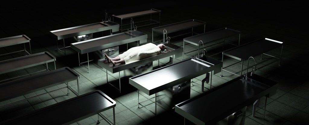A boncteremben tért magához egy halottnak nyilvánított rab Spanyolországban