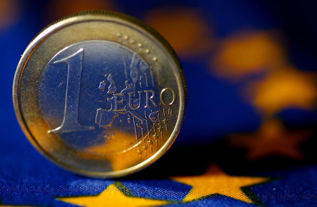Novemberben a vártnál nagyobb mértékben nőtt az ipari termelés az euróövezetben